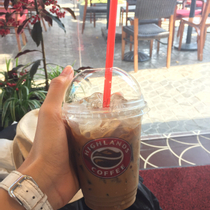Highlands Coffee - Parkson CT Plaza