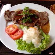 Bready Beefsteak Bánh Mì Tươi - Mạc Đĩnh Chi