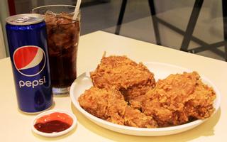 KFC - Thanh Đa