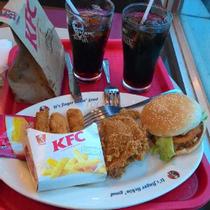 KFC - Xô Viết Nghệ Tĩnh