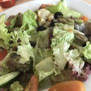 Salad sò điệp