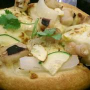 Pizza bạch tuột