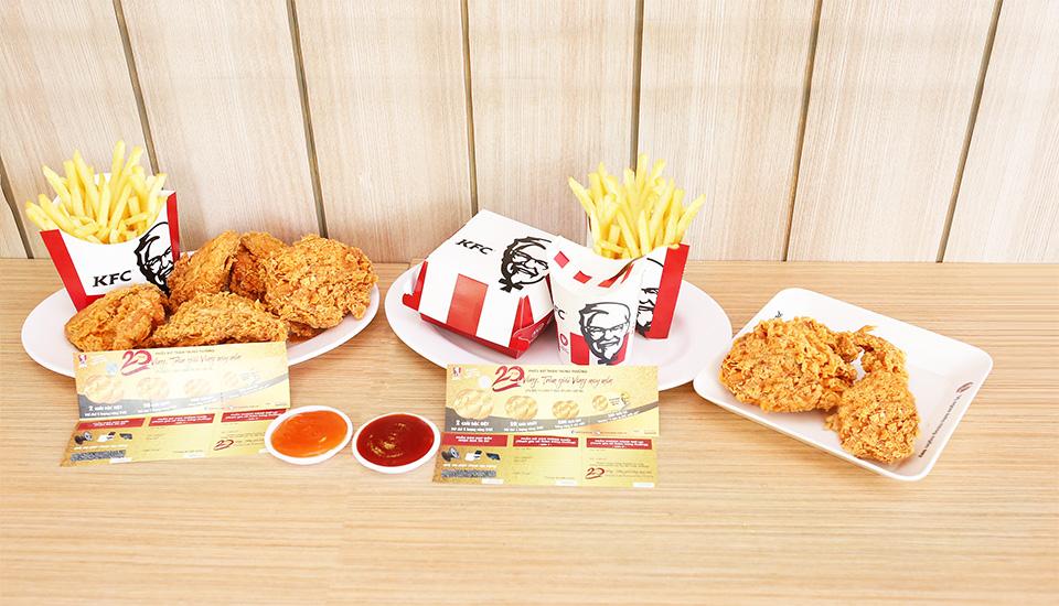 KFC - Lê Văn Sỹ