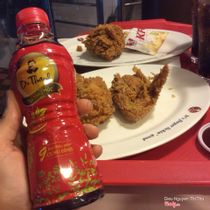 KFC - Cách Mạng Tháng 8