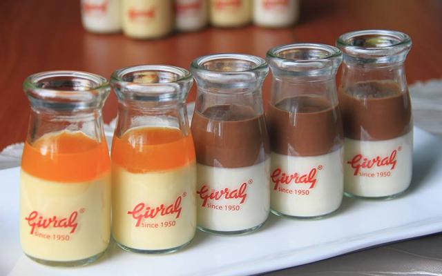 Sài Gòn Givral Bakery - Cộng Hòa