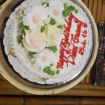 Sài Gòn Givral Bakery - Xô Viết Nghệ Tĩnh