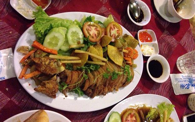 94 Nguyễn Thị Minh Khai Tp. Nha Trang Khánh Hoà