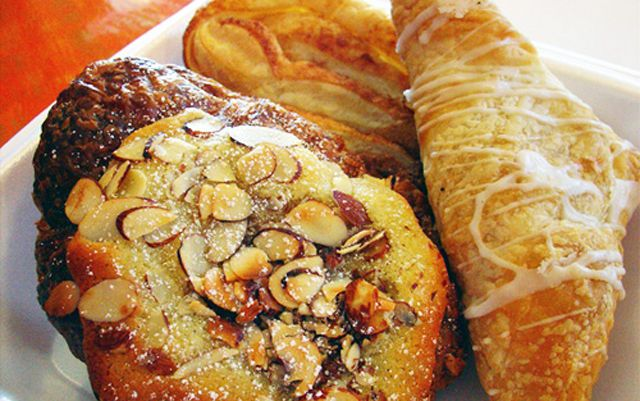 Sài Gòn Givral Bakery - Gò Vấp