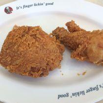 KFC - Nguyễn Thị Minh Khai