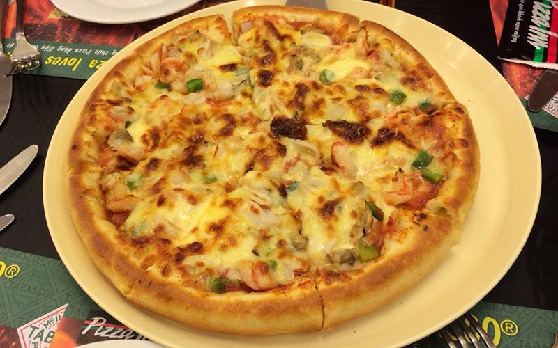 Pizza Inn - Nguyễn Văn Trỗi