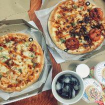Pizza Inn - Đinh Tiên Hoàng