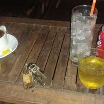Hoang Cafe - Nhạc Mộc