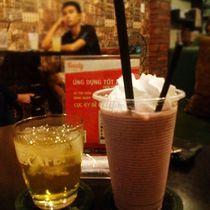 Bonjour Cafe - Nguyễn Thị Minh Khai