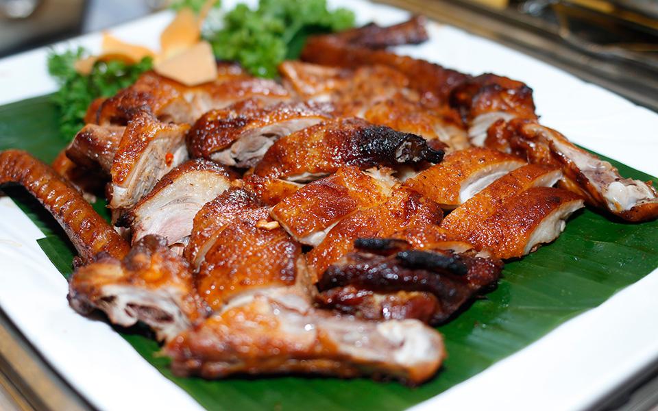 Hoàng Yến Cuisine - Hai Bà Trưng