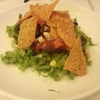 Mexican salad - 120k