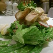 Chef Tuna Salad 130k