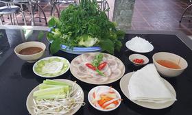 Hoàng Ty - Đặc sản Trảng Bàng - Trương Quốc Dung