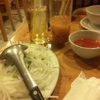 Trà sữa Thái và trà đá Thái