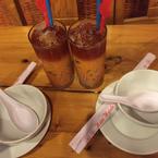 Trà sữa thái ở đây uống cũng ngon. Nhưng thật sự mà nói chỉ có chi nhánh tp nha trang là ngon nhất từ đồ ăn cho tới trà sữa...