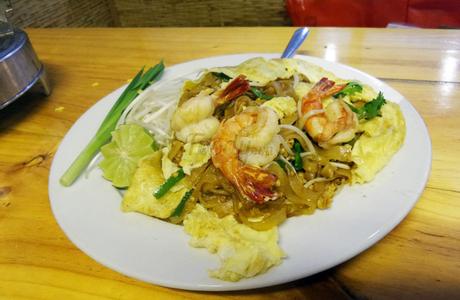 Ngò Rí - Nhà Hàng Thái Lan