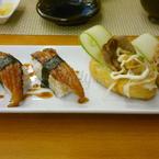 Lươn Nhật 1 phần rưỡi và Inir Bò Úc