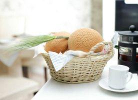 Pappa Roti - Lotte Mart Nam Sài Gòn