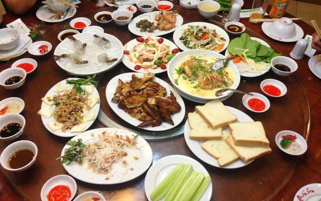 Quán Sen - Ẩm Thực Việt Nam ở Bắc Ninh