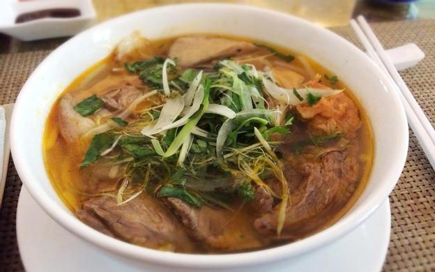57 Hồ Xuân Hương, P. 6 Quận 3 TP. HCM