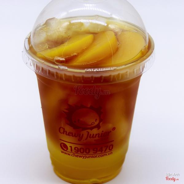 peach-black-tea