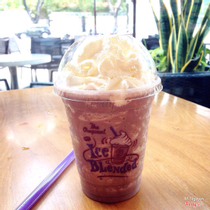 The Coffee Bean & Tea Leaf - Mplaza Saigon