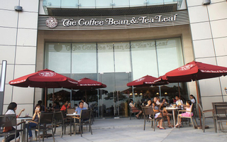 The Coffee Bean & Tea Leaf - Crescent Mall