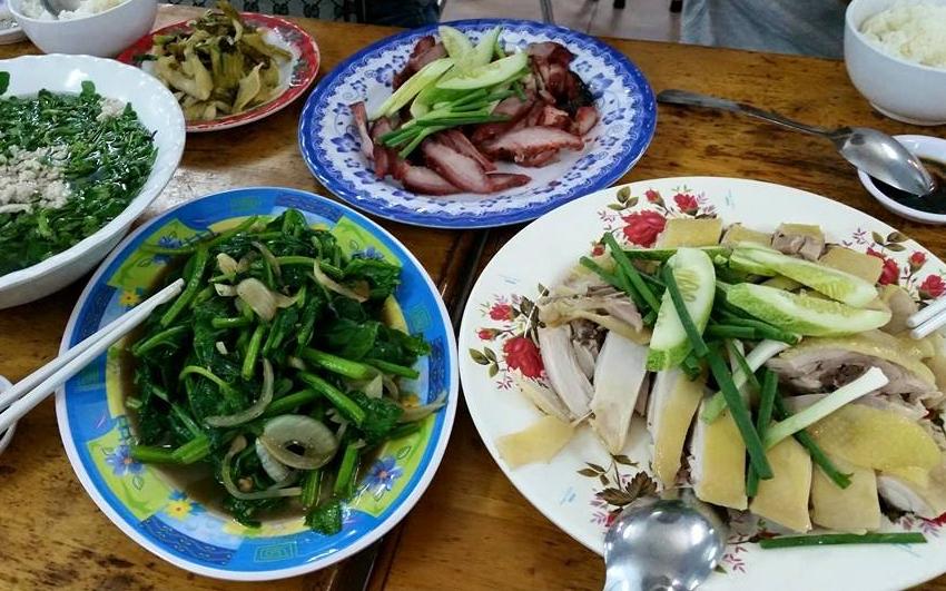 Cơm Gà Hồng Phát - Hoàng Văn Thụ