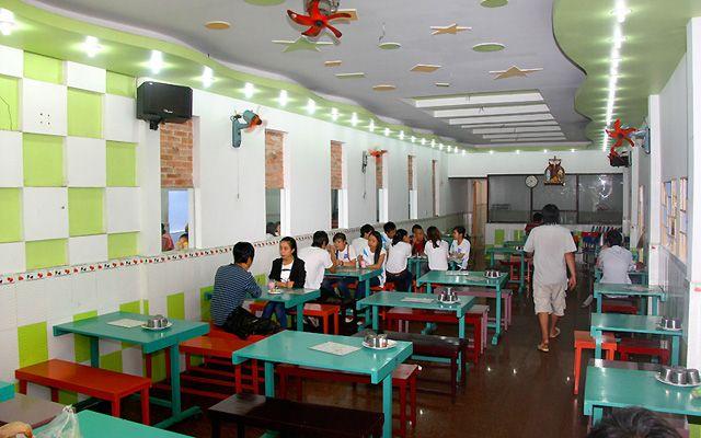 Chè Mỹ - Nguyễn Thị Thập