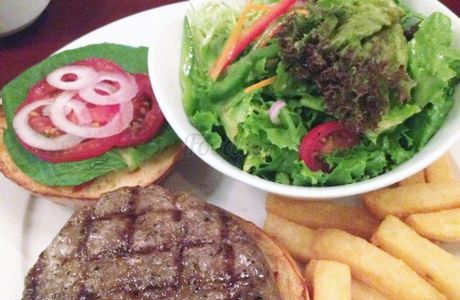 El Gaucho Steakhouse - Crescent Mall