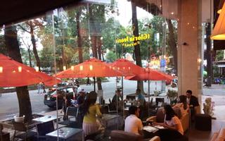 Gloria Jean's Coffee - Hồ Con Rùa