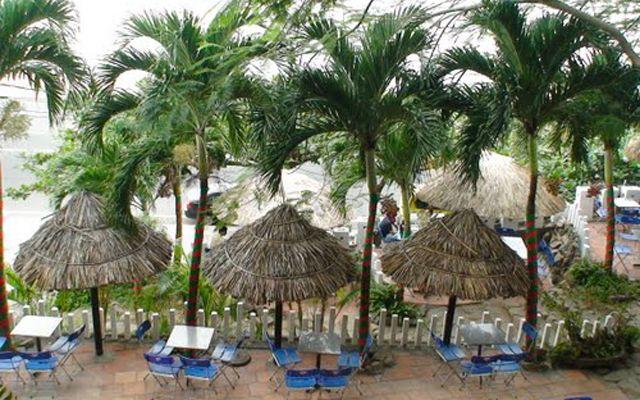 Cafe Ô Cấp 1 - Nơi ngắm biển lý tưởng ở Vũng Tàu