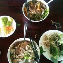 Bún Huyền Chi - Thị Nghè