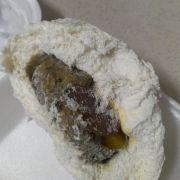 Bánh bao Như Lan, 18k/cái Bên trong có thịt, xá xíu, trứng cút, ngon tuyệt :D