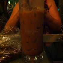 Sài Gòn Phố Cafe & Restaurant
