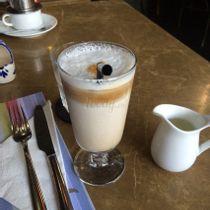Napoly Cafe - Hồ Con Rùa