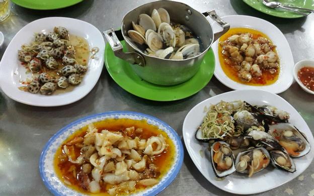 132 Nguyễn Thái Học Quận 1 TP. HCM
