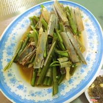 Ốc Sinh Viên - Phan Văn Hân