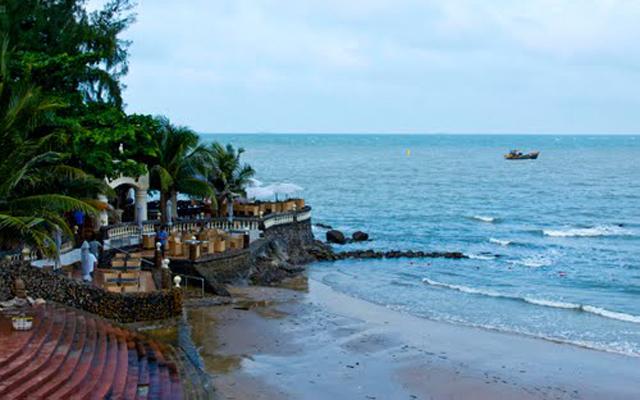 Lan Rừng - Resort Spa Restaurant ở Vũng Tàu