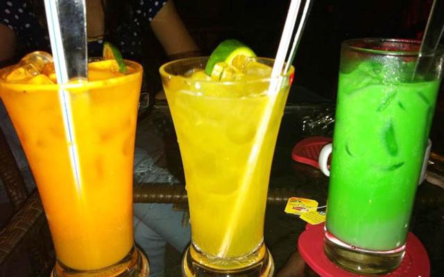 Cafe Friendship - Gần gũi và ấm áp ở Vũng Tàu