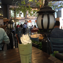 My Life Cafe - Nam Quốc Cang