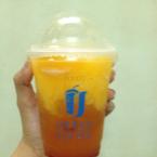 Soda đào