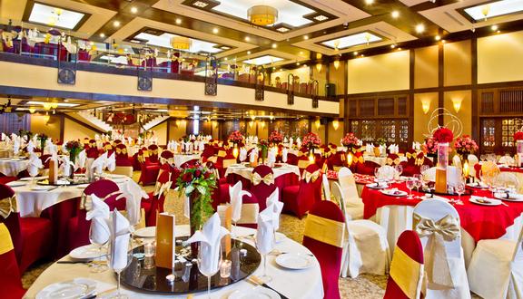 Metropole - Tiệc cưới & Hội nghị