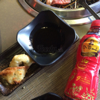 Fried gyoza #drthanhmonquasuckhoe