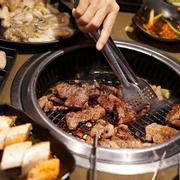 thịt nướng Nhật Bản