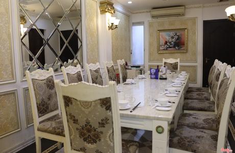 Nhà Hàng Việt Phố - Lê Quý Đôn